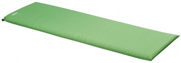 Coleman Comfort Single Self Inflating Camping Mats, Sleeping Mat, Airbeds & Inflatable Mattresses - Grasshopper Leisure